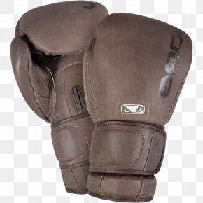 Boxing - Boxing Glove Bad Boy Mixed Martial Arts PNG