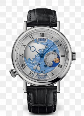 Watch - Breguet Counterfeit Watch Automatic Watch Movement PNG