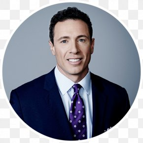 United States - Chris Cuomo New Day United States CNN News Presenter PNG