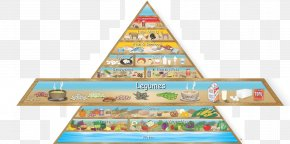 Health - Vegetarian Cuisine Food Pyramid Healthy Eating Pyramid PNG