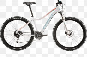 Bicycle - Bicycle Frames Mountain Bike Shimano Giant Bicycles PNG