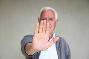 OLD MAN - Elder Abuse Old Age Aged Care Home Care Service Sequel Home Based Care PNG