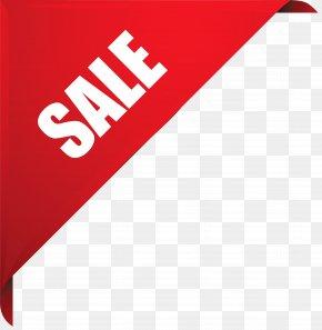 Sale Corner Clipart Image - Sales Sticker Clip Art PNG