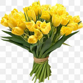 Jasmine Bouquet - Garden Roses Flower Bouquet Tulip Cut Flowers Borders And Frames PNG