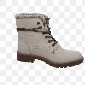 Boot - Snow Boot Shoe Walking Fur PNG