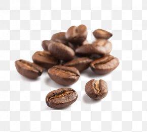 Black Coffee Beans - Bulletproof Coffee Latte Cappuccino Espresso PNG