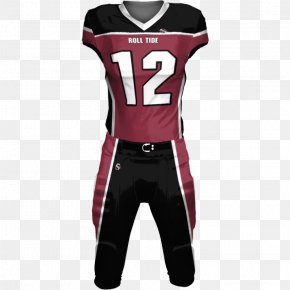Football Uniform - Cheerleading Uniforms Protective Gear In Sports Team Sport Shoulder PNG