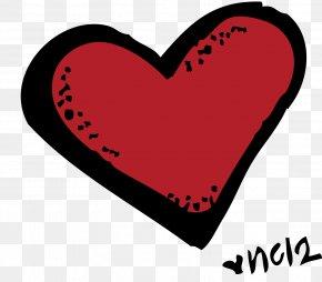 Ketupat - Heart Clip Art PNG