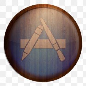 App Icon Wood - MacBook Air Mac App Store MacOS Application Software PNG
