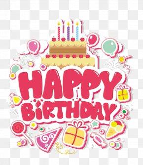 Birthday Cake - Birthday Cake Wish PNG