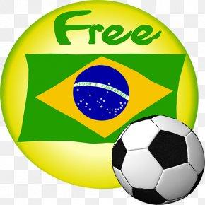 Football - Brazil National Football Team 2014 FIFA World Cup FIFA 16 AppTrailers PNG