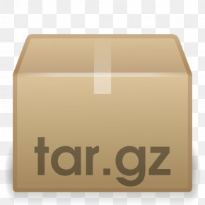 Linux - Tar Archive File Gzip Installation PNG
