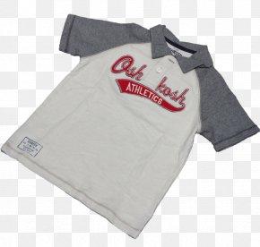 T-shirt - Long-sleeved T-shirt OshKosh B'gosh Clothing The Children's Place PNG