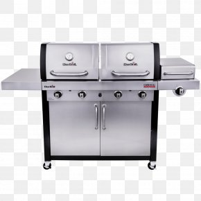 Barbecue - Barbecue Grilling Char-Broil TRU-Infrared 463633316 Char-Broil Performance 463376017 PNG