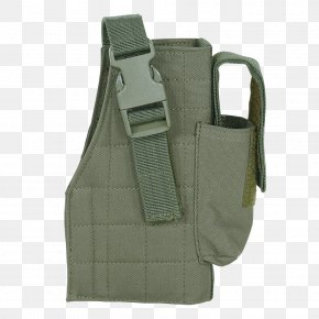 Pouch - MOLLE Gun Holsters Magazine Pistol Military Tactics PNG