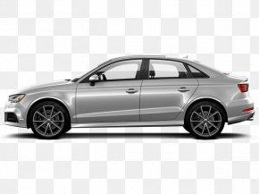Audi - 2018 Audi A3 Car Volkswagen Audi S3 PNG