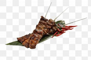 Delicious Barbecue - Barbecue Sauce Kebab Hamburger Asian Cuisine PNG