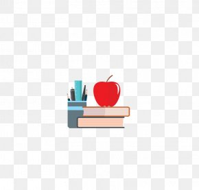 Creative Apple Illustration - Designer Illustration PNG