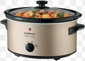 Cooking - Slow Cookers Crock-pot The Original Slow Cooker: Recipe Collection Home Appliance PNG