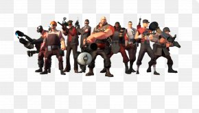 Team - Team Fortress 2 Video Game Mod YouTube First-person Shooter PNG