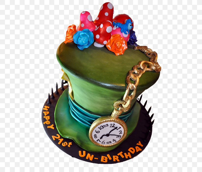Fabulous The Mad Hatter Birthday Cake Cupcake Torte Chocolate Cake Png Personalised Birthday Cards Cominlily Jamesorg