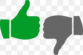 Thumb Up - Thumb Signal World Clip Art PNG