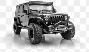 Off Road Vehicle - Jeep Car Fender Off-roading Bullbar PNG