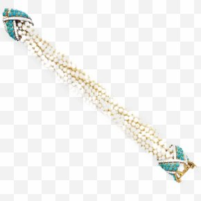 Turquoise Necklace PNG