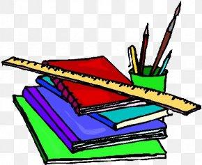 School - School Supplies Education Homework National Secondary School PNG