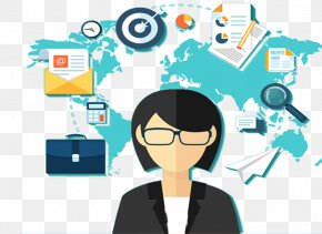 Marketing - CS Finance Business Marketing Consultant PNG