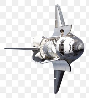 Space Shuttle Transparent - Space Shuttle Spacecraft PNG
