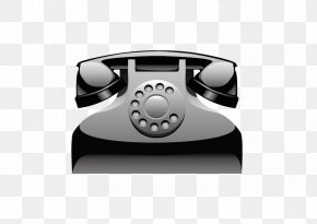 Vector Phone - Samsung Galaxy S Plus Telephone Landline Icon PNG