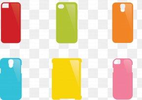 Vector Illustration Phone Case - Mobile Phone Elements, Hong Kong PNG