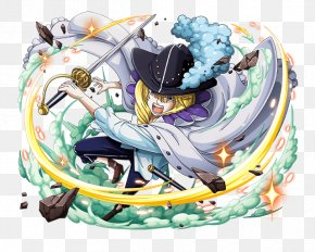 One Piece - One Piece Treasure Cruise Donquixote Doflamingo Eustass Kid Personnages De La Saga Dressrosa De One Piece PNG