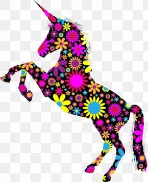 Unicorn - Unicorn Desktop Wallpaper Clip Art PNG