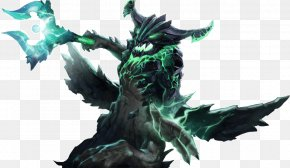 Darking In The Frankxx - Dota 2 Defense Of The Ancients Video Game Multiplayer Online Battle Arena Electronic Sports PNG