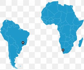 United States - South Africa Member States Of The African Union United States Map PNG