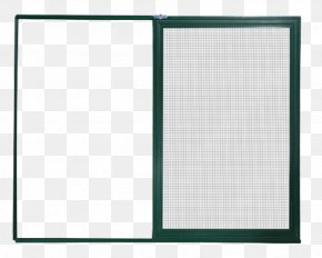 Green Aluminum Window - Window Aluminium Alloy PNG