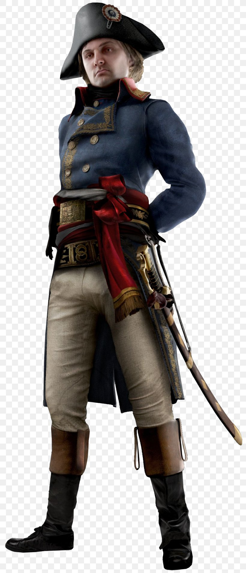 Assassin's Creed Unity Assassin's Creed Rogue Assassin's Creed: Brotherhood Assassins Assassin's Creed: Origins, PNG, 1025x2390px, Assassins, Costume, Figurine, Game, Grenadier Download Free