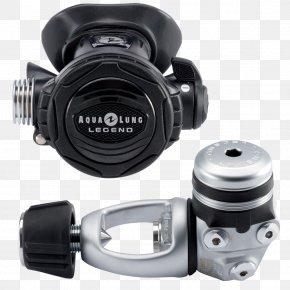 Recreational Machines - Diving Regulators Aqua-Lung Aqua Lung/La Spirotechnique Scuba Diving Scuba Set PNG