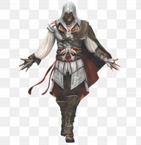 Assassin's Creed III Assassin's Creed: Revelations Ezio Auditore Assassin's Creed: Brotherhood PNG