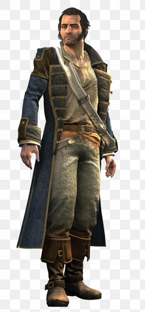 Assassin's Creed: Pirates - Benjamin Hornigold Assassin's Creed IV: Black Flag Assassin's Creed: Pirates Assassin's Creed: Bloodlines Xbox 360 PNG