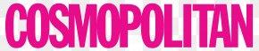 Vanity - Cosmopolitan Of Las Vegas New York City Logo Magazine PNG