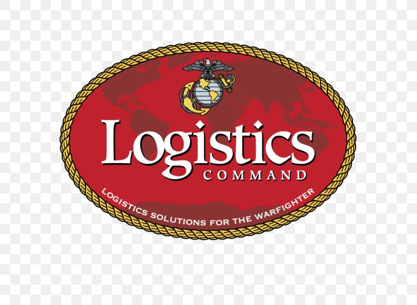 Marine Corps Base Camp Lejeune Marine Corps Logistics Base Barstow Marine Corps Logistics Command United States Marine Corps, PNG, 600x600px, Marine Corps Base Camp Lejeune, Brand, Label, Logistics, Logo Download Free