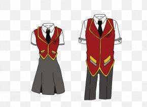 School Clothes Cliparts - School Uniform Clothing Clip Art PNG