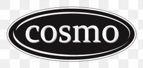 Cosmopolitan Logo - Trademark Logo Brand Label PNG