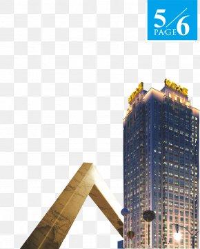 Building - Chrysler Building Euclidean Vector PNG