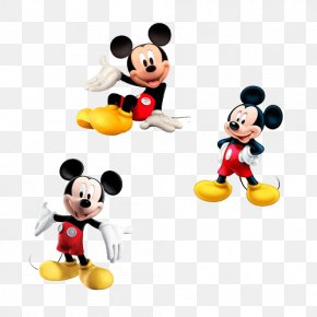 Mickey - Mickey Mouse Donald Duck Minnie Mouse Pluto Goofy PNG