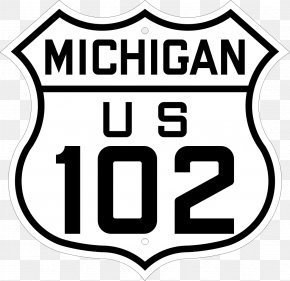 Michigan - U.S. Route 131 Michigan State Trunkline Highway System U.S. Route 80 U.S. Route 23 U.S. Route 31 In Michigan PNG