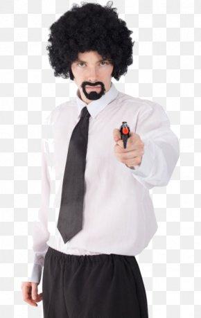 Samuel L Jackson - Jules Winnfield Pulp Fiction Quentin Tarantino Mia Wallace Costume PNG